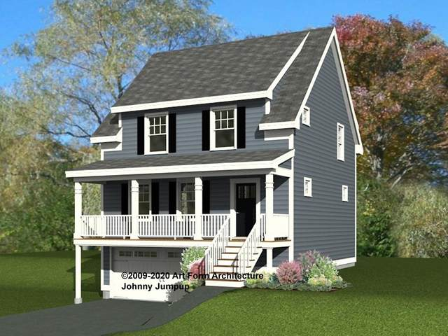 Lot 7 Huntington Run #7, Kittery, ME 03904 (MLS #4826890) :: Keller Williams Coastal Realty