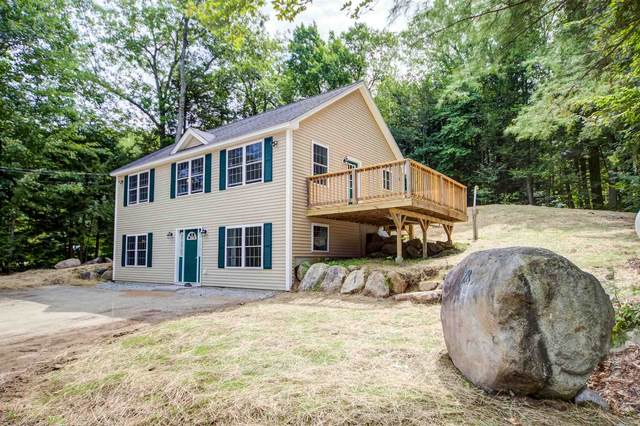 28 Garmish Road, Conway, NH 03818 (MLS #4826917) :: Parrott Realty Group