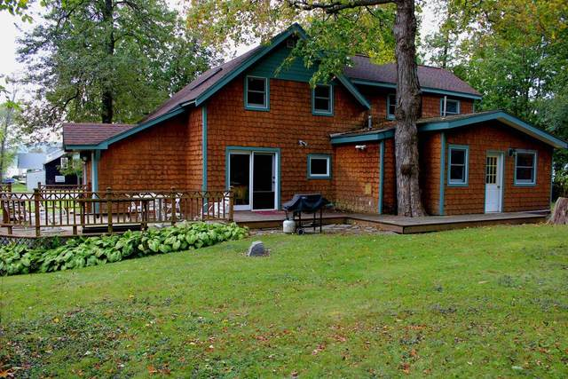 388 Bay Road, Ferrisburgh, VT 05473 (MLS #4827015) :: Lajoie Home Team at Keller Williams Gateway Realty