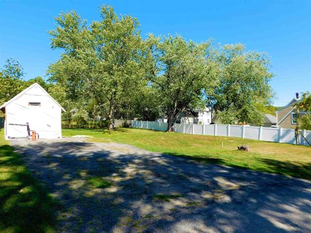 1 Rose Street, Dover, NH 03820 (MLS #4827043) :: Keller Williams Realty Metropolitan