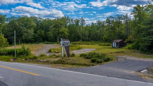 4 Daniel Webster Highway, Meredith, NH 03253 (MLS #4827051) :: Parrott Realty Group