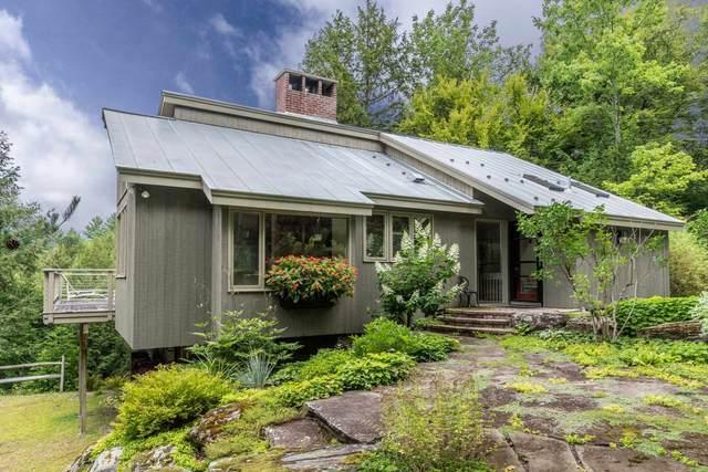 355 Sugar House Road, Stowe, VT 05672 (MLS #4827077) :: Parrott Realty Group
