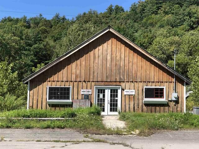 2970 Us Route 7 Highway, Pownal, VT 05261 (MLS #4827093) :: Signature Properties of Vermont