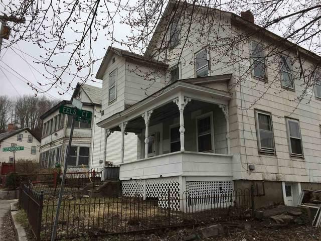 17 S Main Street, Brattleboro, VT 05301 (MLS #4827142) :: The Gardner Group