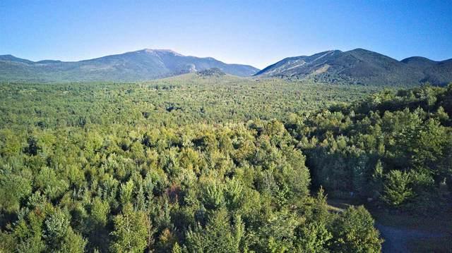 Franconia Mountains Road, Franconia, NH 03580 (MLS #4827156) :: Team Tringali