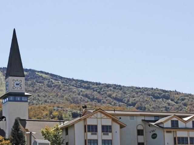 19 Village Lodge Road #403, Stratton, VT 05155 (MLS #4827203) :: The Gardner Group