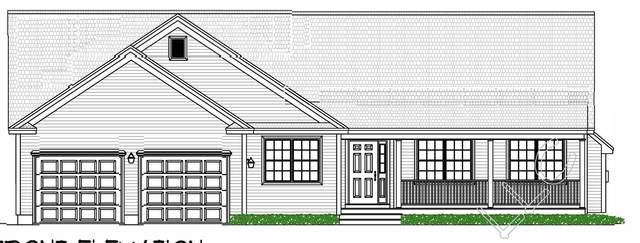Lot 18 Echo Farm, Epping, NH 03042 (MLS #4827219) :: Lajoie Home Team at Keller Williams Gateway Realty