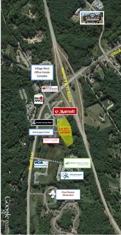 22 Sawmill Road 10-2, Gilford, NH 03249 (MLS #4827251) :: Team Tringali