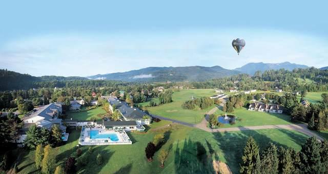 1746 Mountain Road, Stowe, VT 05672 (MLS #4827254) :: Keller Williams Realty Metropolitan