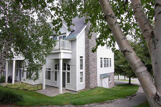 9A Arbor Road 9A, Stratton, VT 05155 (MLS #4827269) :: The Gardner Group