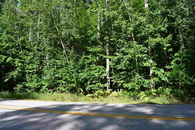 0000 Davis Hill Road Lot 8, Conway, NH 03813 (MLS #4827300) :: Signature Properties of Vermont
