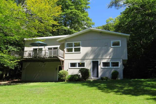 279 Heartwellville View Road, Readsboro, VT 05352 (MLS #4827336) :: The Gardner Group