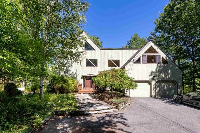 420 Dogford Road, Hanover, NH 03755 (MLS #4827395) :: Hergenrother Realty Group Vermont