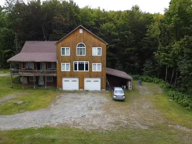 1510 County Road, Glover, VT 05875 (MLS #4827515) :: Hergenrother Realty Group Vermont