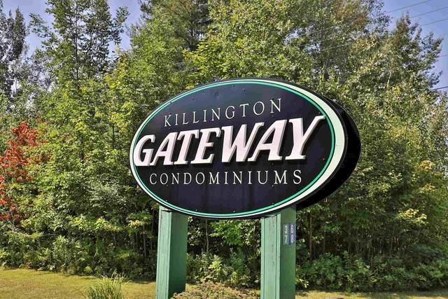 118 Gateway Court 14-B, Mendon, VT 05701 (MLS #4827545) :: Signature Properties of Vermont