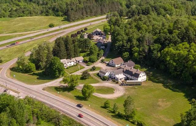 5 42nd Street, Hartland, VT 05048 (MLS #4827570) :: Signature Properties of Vermont