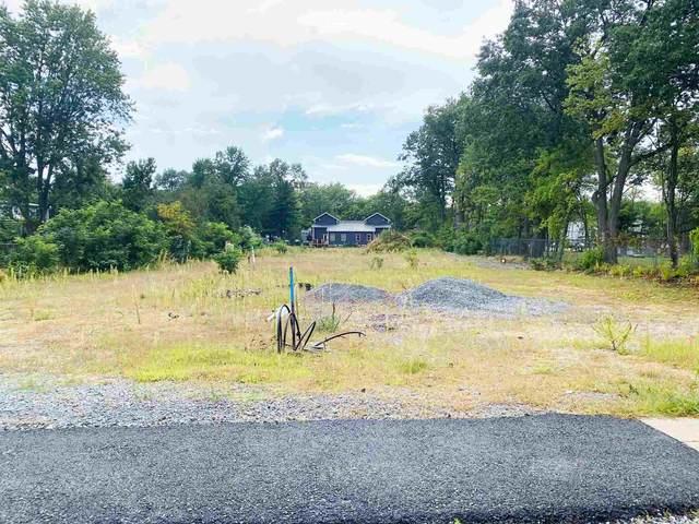 1891 North Avenue Lot 3, Burlington, VT 05401 (MLS #4827671) :: Signature Properties of Vermont