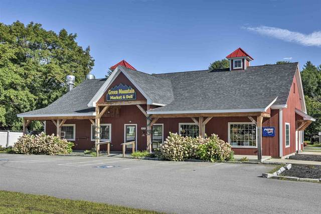 423 & 435 Marlboro Road, Brattleboro, VT 05301 (MLS #4827754) :: Signature Properties of Vermont