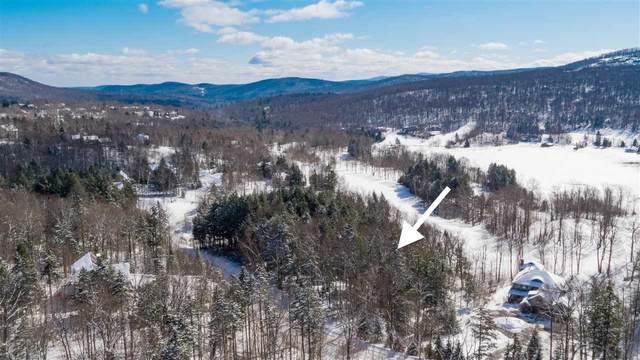 F10 Stonehouse Road F10, Winhall, VT 05340 (MLS #4827778) :: The Gardner Group