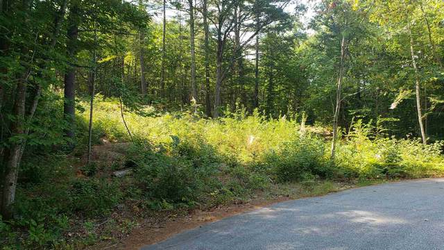 00 Applecroft Lane #1, Conway, NH 03818 (MLS #4827852) :: Hergenrother Realty Group Vermont