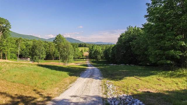250 Hawley Lane, Rutland Town, VT 05701 (MLS #4827858) :: The Gardner Group
