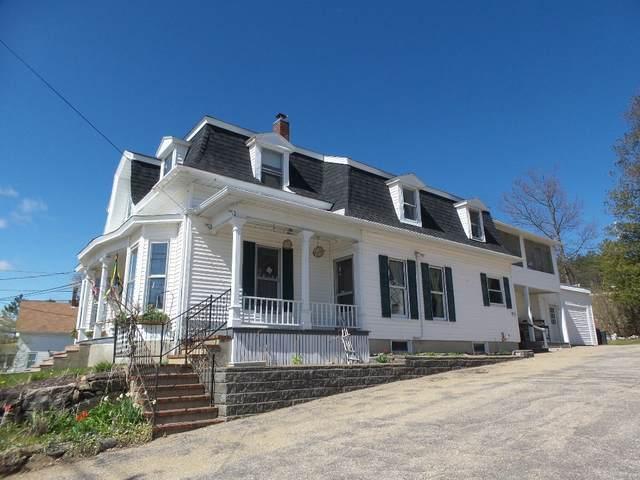 507 Union Avenue, Laconia, NH 03246 (MLS #4827933) :: Keller Williams Coastal Realty