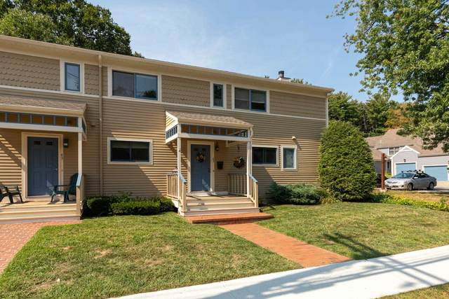 45 Spinnaker Way, Portsmouth, NH 03801 (MLS #4828044) :: Lajoie Home Team at Keller Williams Gateway Realty