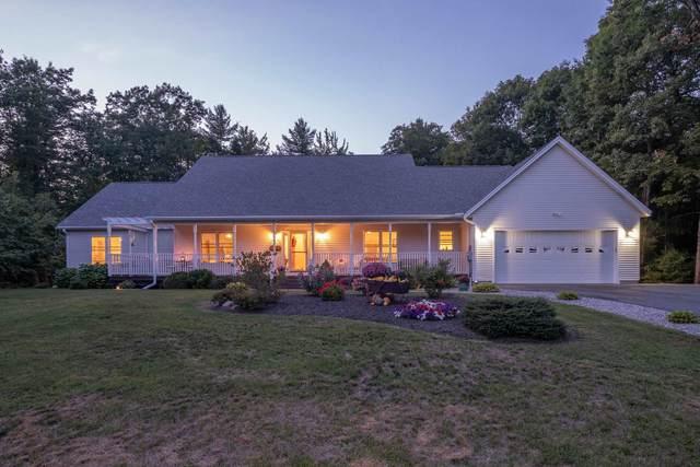 355 Turner Way, Laconia, NH 03246 (MLS #4828150) :: Lajoie Home Team at Keller Williams Gateway Realty
