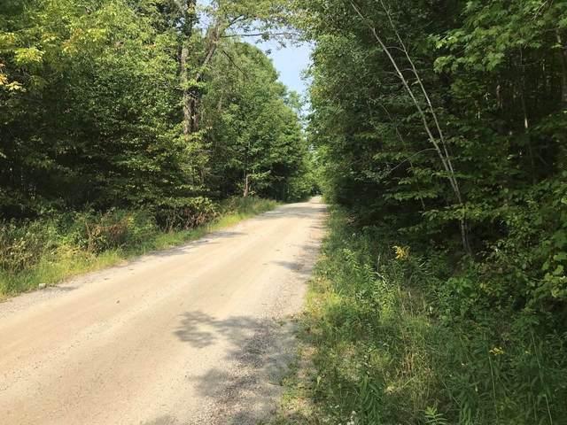 260 West Sleepy Hollow Road #4, Essex, VT 05452 (MLS #4828261) :: The Gardner Group