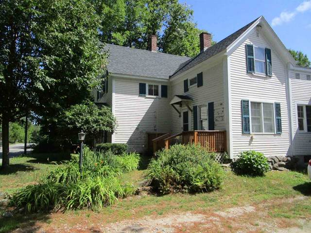 468 Union Street, Peterborough, NH 03458 (MLS #4828384) :: Hergenrother Realty Group Vermont