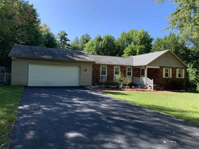 5 Camelot Drive, Bedford, NH 03110 (MLS #4828471) :: Parrott Realty Group