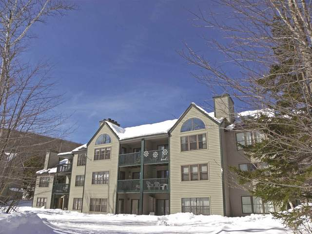 84 Harrison Lane J-202, Ludlow, VT 05149 (MLS #4828524) :: The Gardner Group