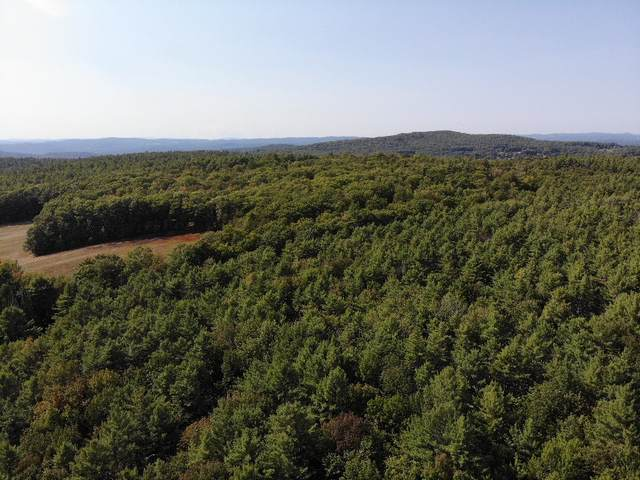 40 Three Mile Road, Hanover, NH 03755 (MLS #4828553) :: Hergenrother Realty Group Vermont