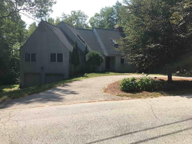 10 Partridge Drive, Wolfeboro, NH 03894 (MLS #4828611) :: Lajoie Home Team at Keller Williams Gateway Realty
