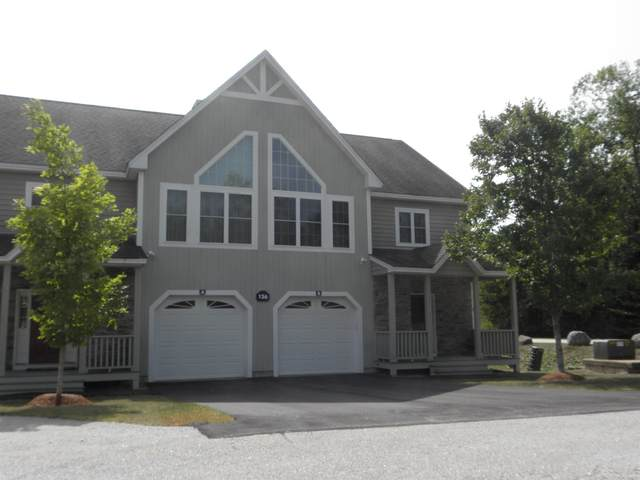 136 Woodland Loop B, Lincoln, NH 03251 (MLS #4828616) :: Keller Williams Coastal Realty