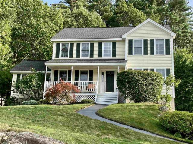 2 Seasons Drive, Hooksett, NH 03106 (MLS #4828679) :: Parrott Realty Group