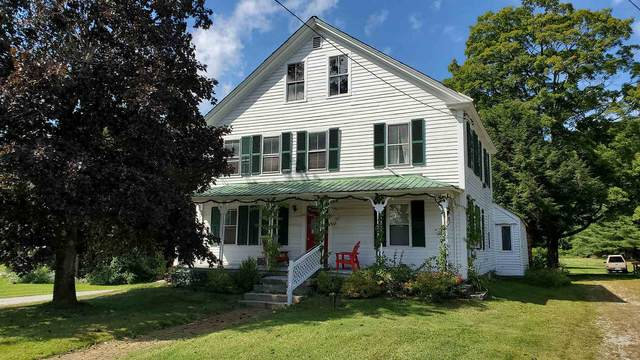 567 Vermont Route 30, Newfane, VT 05345 (MLS #4828809) :: Signature Properties of Vermont