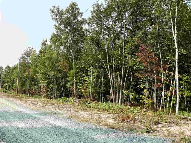 0 Foliage View Lane Lot 1 Ref Plan , Canaan, NH 03718 (MLS #4828836) :: Signature Properties of Vermont