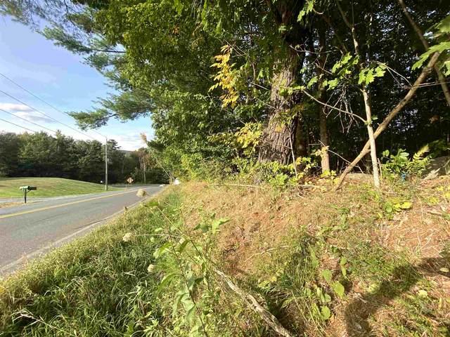 0 Laplante Road #2, Lebanon, NH 03766 (MLS #4828837) :: Signature Properties of Vermont