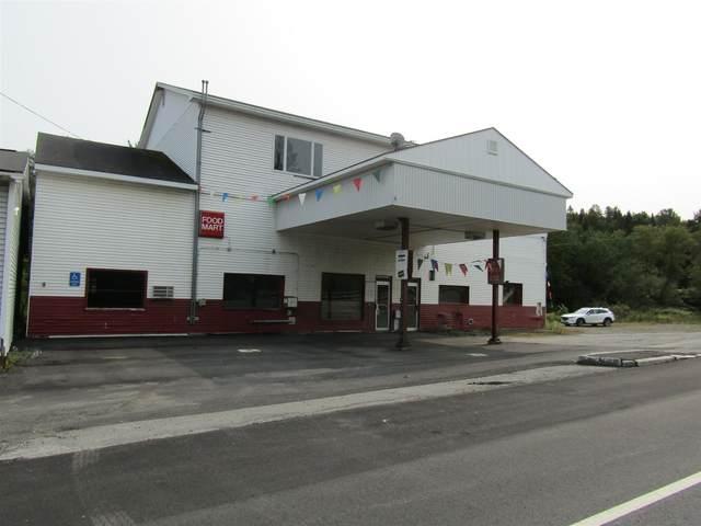 846 Washington Street, Stewartstown, NH 03597 (MLS #4828849) :: Lajoie Home Team at Keller Williams Gateway Realty