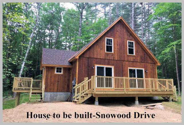 Lot #1 Snowood Drive, Thornton, NH 03223 (MLS #4828994) :: Signature Properties of Vermont
