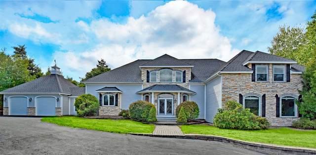 40 Highpoint Road, Conway, NH 03818 (MLS #4829021) :: Hergenrother Realty Group Vermont