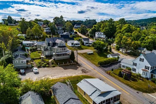 58 & 59 Tower Street, Laconia, NH 03247 (MLS #4829043) :: Keller Williams Coastal Realty