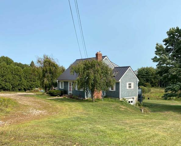 135 Haverhill Road, Chester, NH 03036 (MLS #4829093) :: Lajoie Home Team at Keller Williams Gateway Realty
