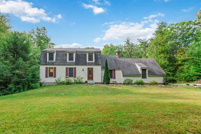 6 Birch Road, Peterborough, NH 03458 (MLS #4829122) :: Hergenrother Realty Group Vermont