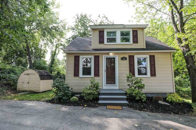 330 Rhode Island Avenue, Manchester, NH 03104 (MLS #4829143) :: Keller Williams Coastal Realty