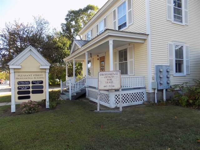30 Pleasant Street, Conway, NH 03818 (MLS #4829176) :: Signature Properties of Vermont