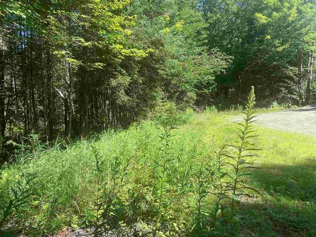 15 Hampshire Woods Loop #15, Errol, NH 03579 (MLS #4829206) :: Team Tringali