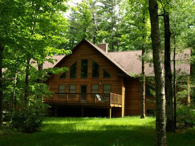 113 Cote Cove, Jay, VT 05859 (MLS #4829218) :: The Gardner Group