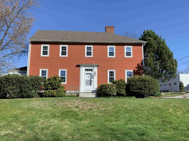 69 Tide Mill Road, Greenland, NH 03840 (MLS #4829334) :: Keller Williams Coastal Realty